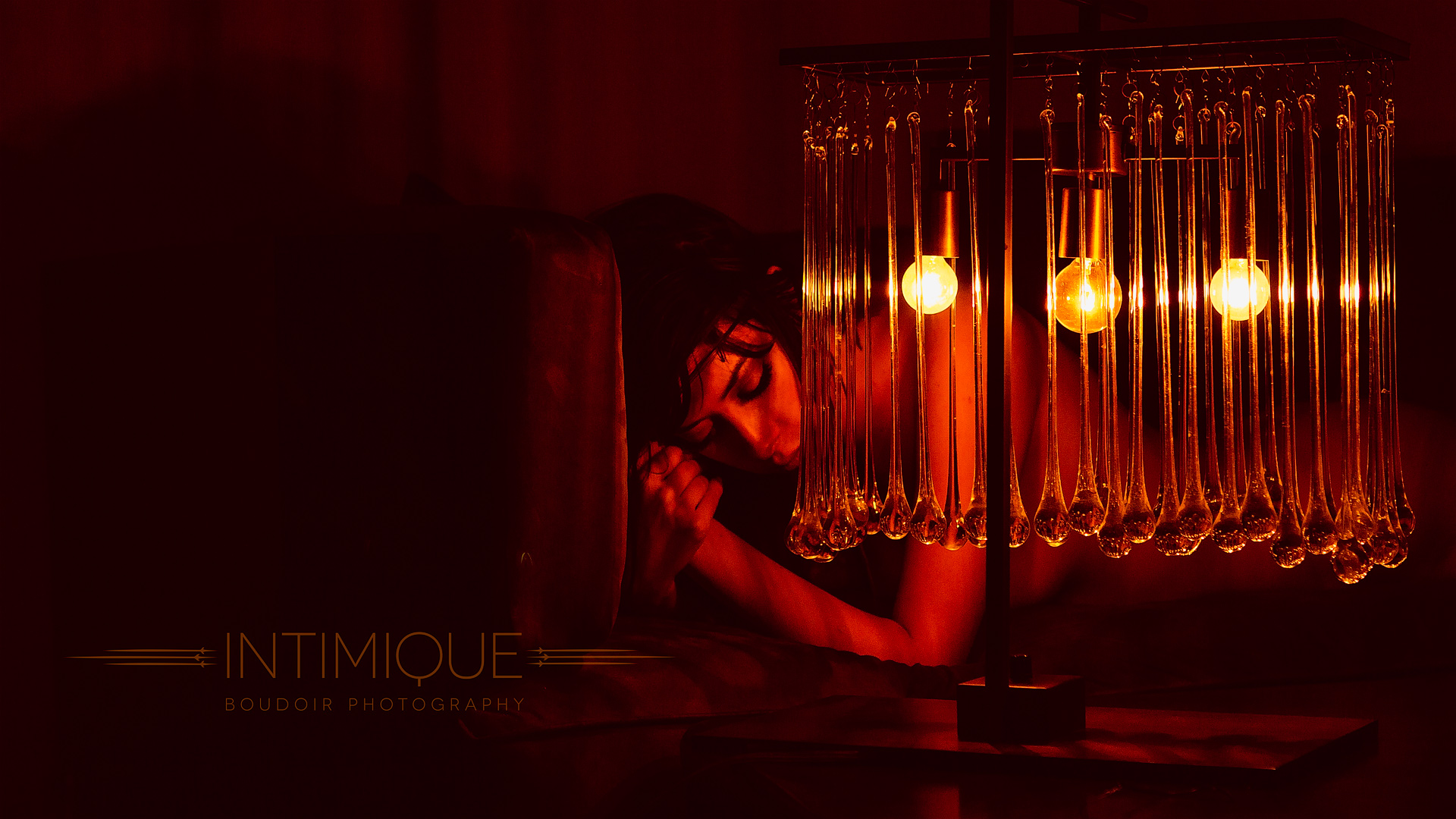 Intimique – Boudoir Photography